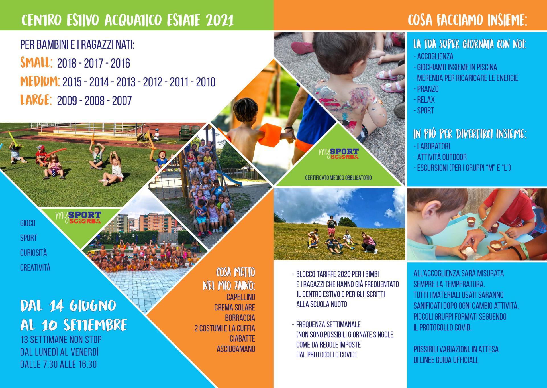 volantino campus 2021 Sciorba-2